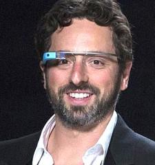 Sergey Brin, cofondatore di Google separato dopo sei anni di matrimonio