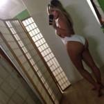 Kim Kardashian senza freno