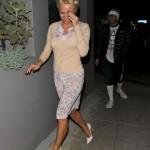 Pamela Anderson torna hot a 47 anni: forme in mostra per il video della Peta