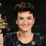 """Sanremo, Arisa vince il Festival con""""Controvento"""", ma non si emoziona. """"Io non mi scompongo"""""""