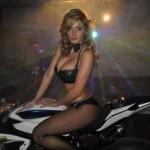 Rosy Maggiulli hot, l'ex 'gieffina' famosa per le sue 'forme' a nudo per il calendario 2014