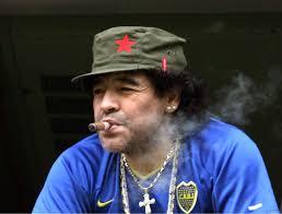 Maradona, spunta un secondo figlio segreto: l'ex moglie ...
