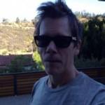 """Kevin Bacon: """"Quella volta che mi chiesero l'autografo mentre facevo pipì…"""""""