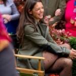 """Katie Holmes, nuovo ruolo drammatico in tv dopo """"Dawson's Creek"""""""