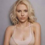 Scarlett Johansson e' incinta