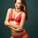 Miranda Kerr, l'ex angelo tradisce Victoria's Secret con Wonderbra