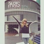 Paris Hilton presenta il suo resort a Manila