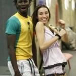 Grande Fratello 13, è Samba show tra docce e balli sensuali