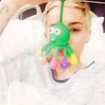Miley Cyrus ricoverata per grave reazione allergica