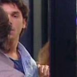 """GF13, rissa per gelosia. Andrea contro Mirco:  """"Hai toccato il fondoschiena di Greta"""""""