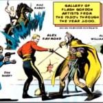 'Flash Gordon', il fumetto compie 80 anni e torna sullo schermo – VIDEO