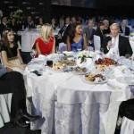 Ornella Muti a processo per truffa:  si era finta malata per cenare con Putin