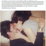 """Teresanna Pugliese dimentica Francesco:   """"Ecco Giovanni, un ragazzo comune"""" -Foto"""