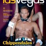 Steve in 'Beverly Hills 90210':   Oggi a 49 anni fa lo spogliarellista a Las Vegas