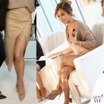 Jennifer Lopez è vegana e veste italiano