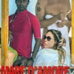 FRANCESCO TOTTI E ILARY BLASI ALLE MALDIVE MOSTRANO MUSCOLI D'ACCIAIO E CURVE BOLLENTI