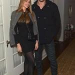 Sofia Vergara si fidanza con Joe Manganiello